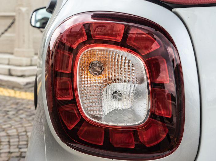 Prova Smart ForTwo Cabrio, la libertà della citycar per eccellenza - Foto 29 di 36