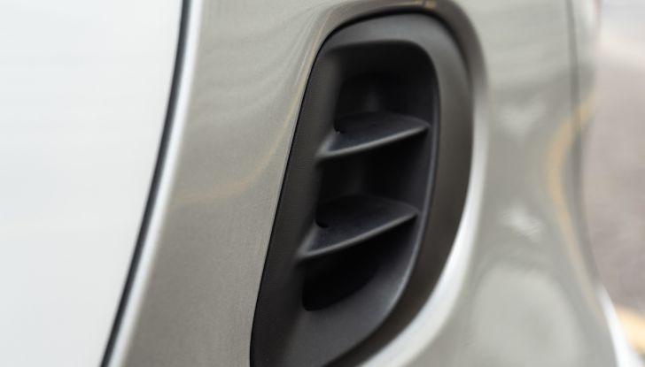 Prova Smart ForTwo Cabrio, la libertà della citycar per eccellenza - Foto 30 di 36