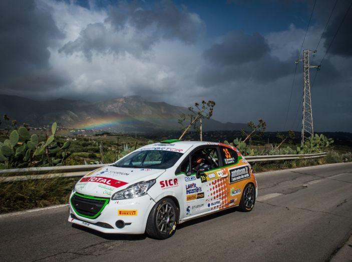 Trofeo Peugeot Competition TOP 208: il San Marino al via! - Foto 2 di 3