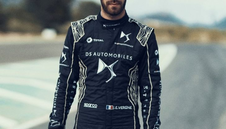 Jean-Eric Vergne e Andre Lotterer, development drivers per DS Performance - Foto 1 di 2