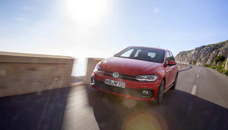Volkswagen Polo GTI prova su strada e impressioni di guida - Foto 15 di 38