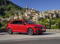 Volkswagen Polo GTI prova su strada e impressioni di guida