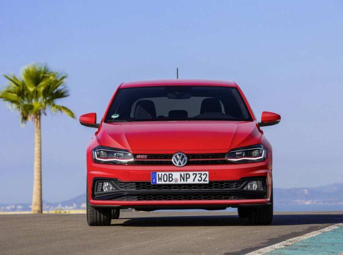 Volkswagen Polo GTI prova su strada e impressioni di guida - Foto 26 di 38