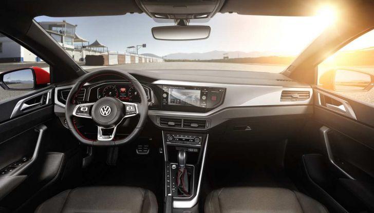 Volkswagen Polo GTI prova su strada e impressioni di guida - Foto 20 di 38