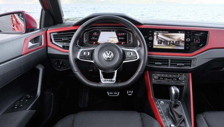 Volkswagen Polo GTI prova su strada e impressioni di guida - Foto 35 di 38