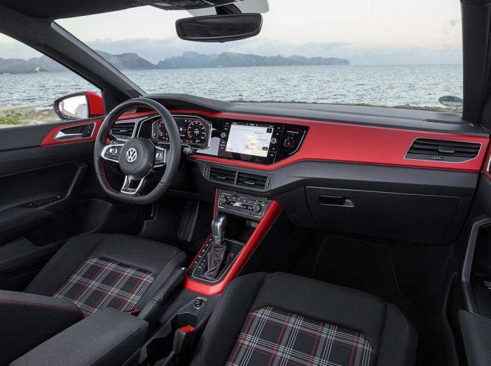 Volkswagen Polo GTI prova su strada e impressioni di guida - Foto 36 di 38