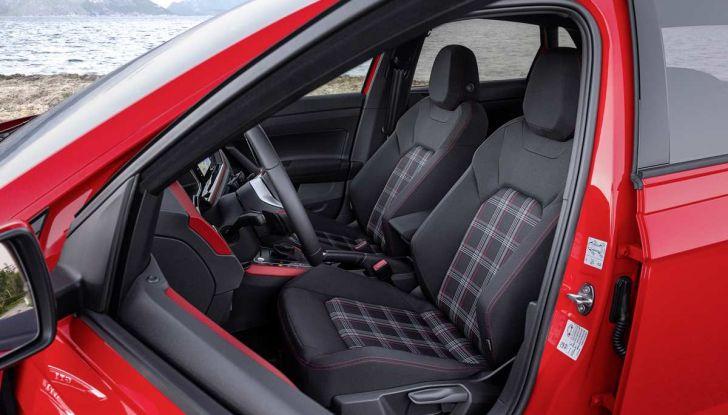 Volkswagen Polo GTI prova su strada e impressioni di guida - Foto 23 di 38