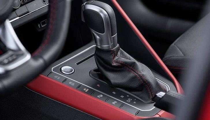 Volkswagen Polo GTI prova su strada e impressioni di guida - Foto 37 di 38