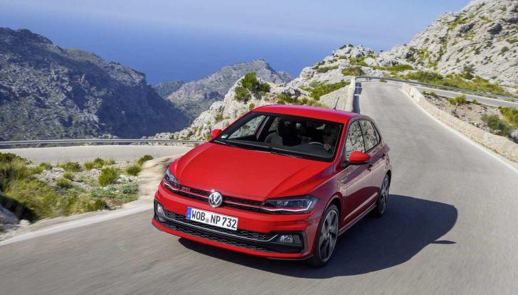 Volkswagen Polo GTI prova su strada e impressioni di guida - Foto 1 di 38