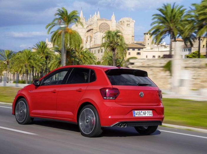 Volkswagen Polo GTI prova su strada e impressioni di guida - Foto 9 di 38