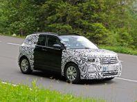 Volkswagen T-Cross 2019: il crossover entry-level del marchio di Wolfsburg