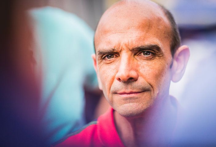 WRC Sardegna 2018 – finale: l'intervista a Pierre Budar, Direttore di Citroën Racing - Foto 1 di 1