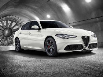 Alfa Romeo Giulia Sport Edition arriva nelle concessionarie a 47.000 euro