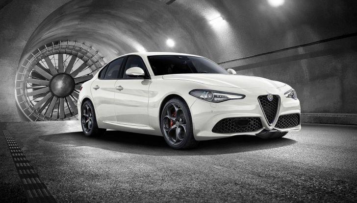 Alfa Romeo prende in giro Audi, BMW e Mercedes negli Stati Uniti - Foto 19 di 19