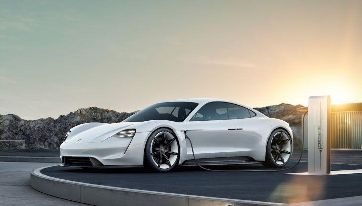 Tutte le novità: i 50 modelli auto più attesi nel 2019 e 2020 - Foto 37 di 50