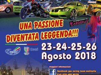 Festa del Motore