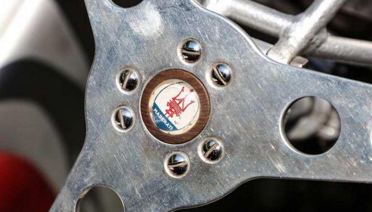 60 anni di Maserati Eldorado, l'auto sponsorizzata che ha rivoluzionato il marketing - Foto 2 di 9