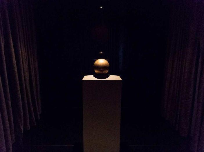 Infomotori.com premiato dalla rivista Raum&Zeit per il viaggio-tributo in onore di Nikola Tesla - Foto 14 di 33