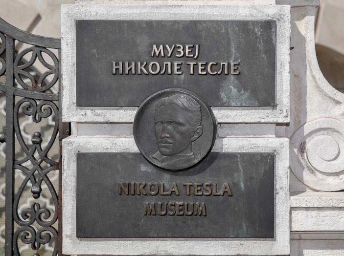 Infomotori.com premiato dalla rivista Raum&Zeit per il viaggio-tributo in onore di Nikola Tesla - Foto 23 di 33