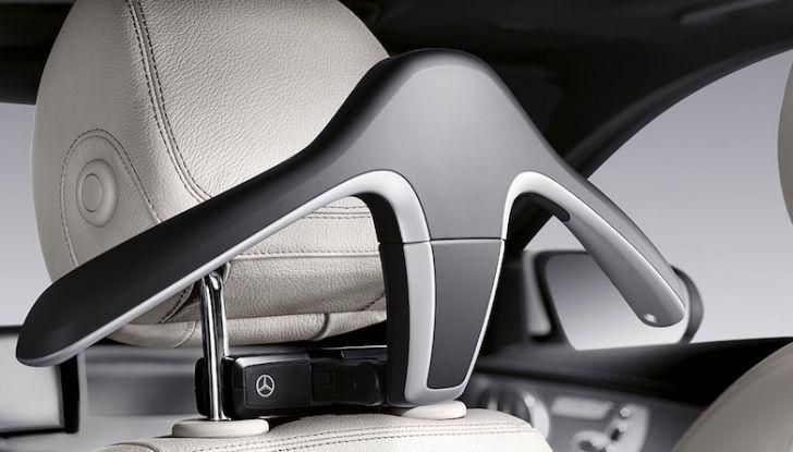 Accessori e optional per Mercedes: guida all'acquisto - Foto 3 di 8