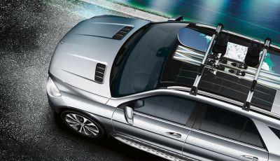 Accessori e optional per Mercedes: guida all'acquisto