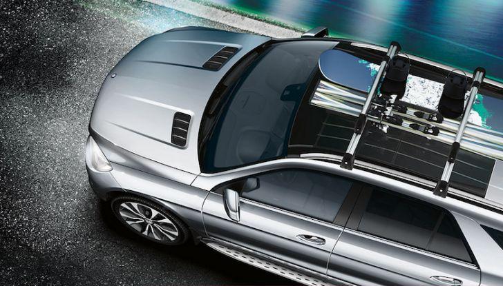 Accessori e optional per Mercedes: guida all'acquisto - Foto 1 di 8