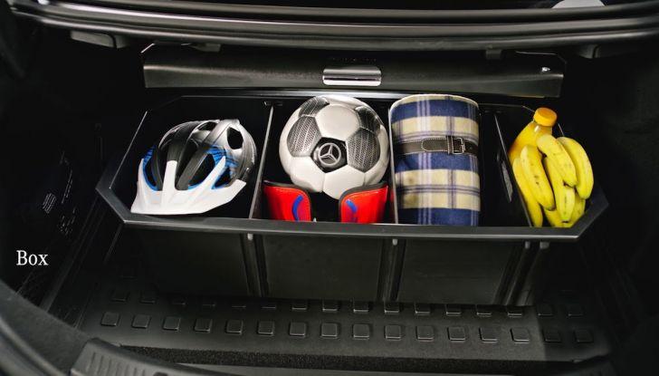 Accessori e optional per Mercedes: guida all'acquisto - Foto 5 di 8