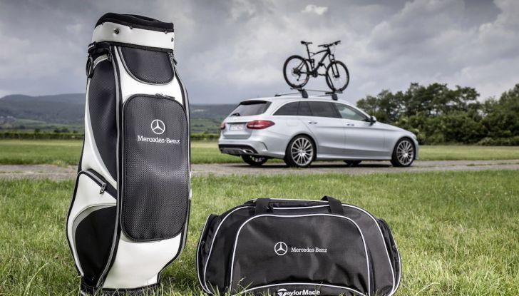 Accessori e optional per Mercedes: guida all'acquisto - Foto 2 di 8
