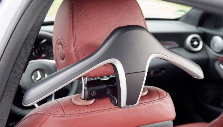 Accessori e optional per Mercedes: guida all'acquisto - Foto 6 di 8