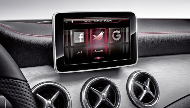Accessori e optional per Mercedes: guida all'acquisto - Foto 7 di 8