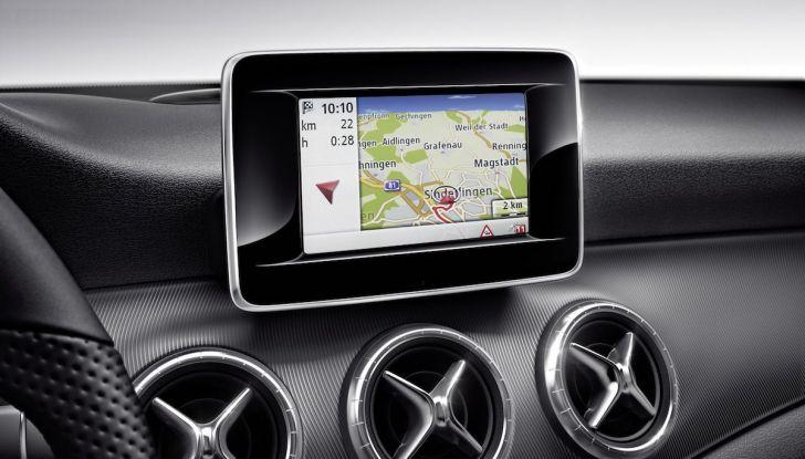 Accessori e optional per Mercedes: guida all'acquisto - Foto 8 di 8
