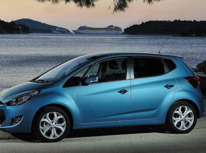 Nissan Leaf, Auto Piu' Bella del Web 2018 - Foto 6 di 12