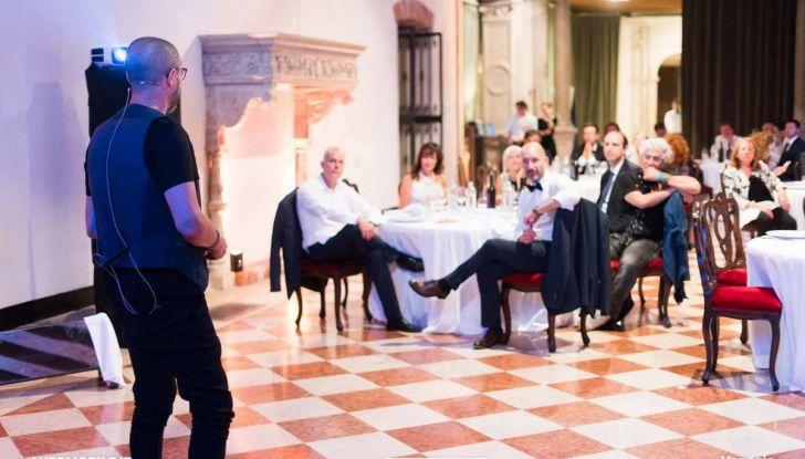 Automobile.it Dinner Awards vincono i concessionari Trivellato, AutoItalia, Tomasi e Guidi - Foto 11 di 11