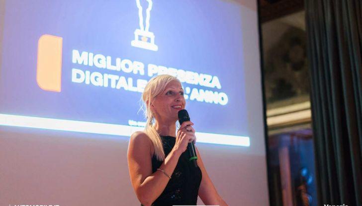 Automobile.it Dinner Awards vincono i concessionari Trivellato, AutoItalia, Tomasi e Guidi - Foto 5 di 11