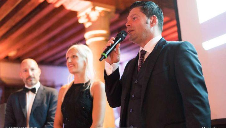 Automobile.it Dinner Awards vincono i concessionari Trivellato, AutoItalia, Tomasi e Guidi - Foto 3 di 11