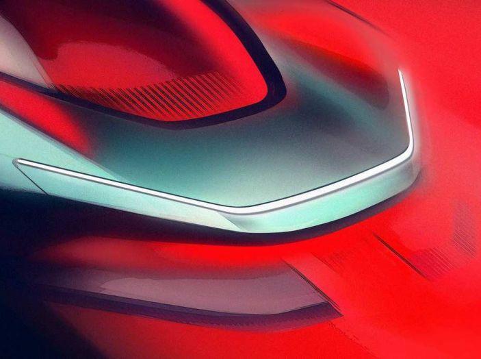 Automobili Pininfarina PF0 debutta nel 2020 la supercar elettrica - Foto 7 di 7