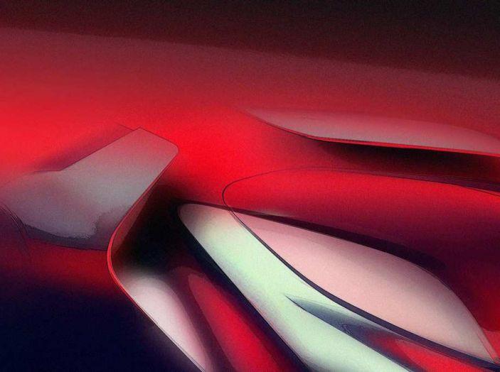 Automobili Pininfarina PF0 debutta nel 2020 la supercar elettrica - Foto 6 di 7