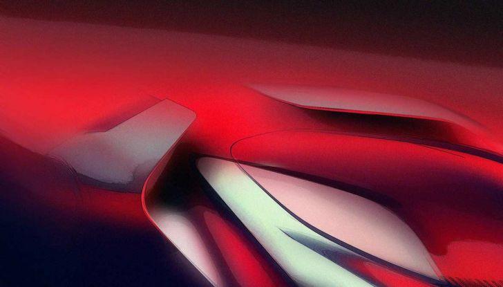 Automobili Pininfarina PF0 debutta nel 2020 la supercar elettrica - Foto 10 di 11
