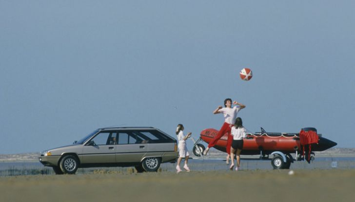 Citroën e la rivoluzione delle sospensioni. - Foto 2 di 8