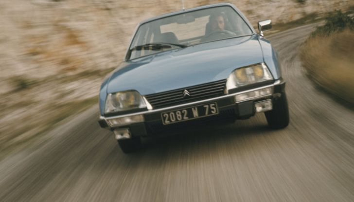 Citroën e la rivoluzione delle sospensioni. - Foto 4 di 8