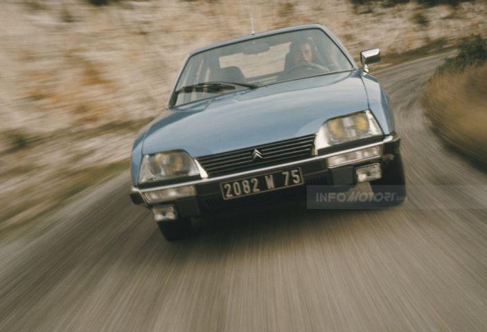 Citroën e la sfida dell'aria - Foto 1 di 10