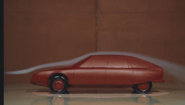 Citroën e la sfida dell'aria - Foto 2 di 10