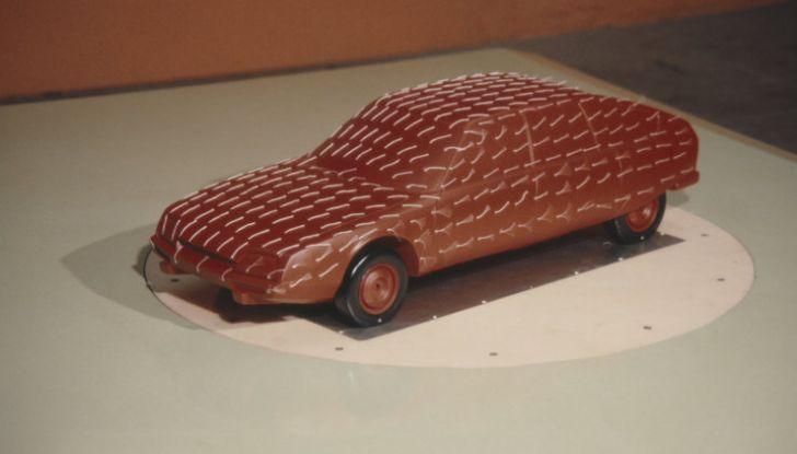 Citroën e la sfida dell'aria - Foto 3 di 10
