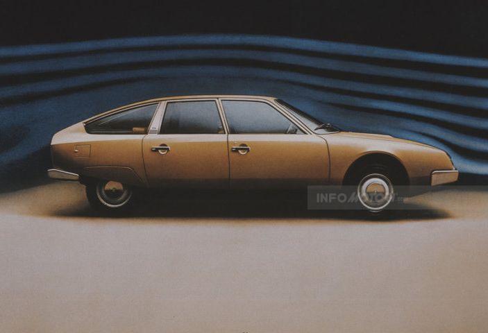 Citroën e la sfida dell'aria - Foto 4 di 10