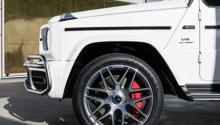 Convergenza e usura pneumatici, i controlli da fare prima delle vacanze in auto - Foto 1 di 5