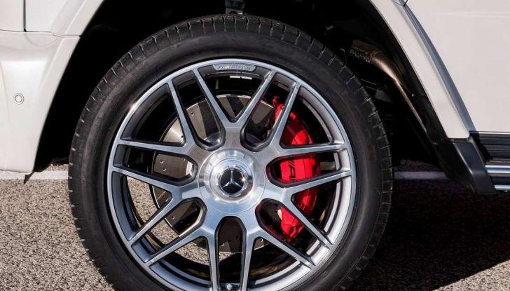 Convergenza e usura pneumatici, i controlli da fare prima delle vacanze in auto - Foto 5 di 5
