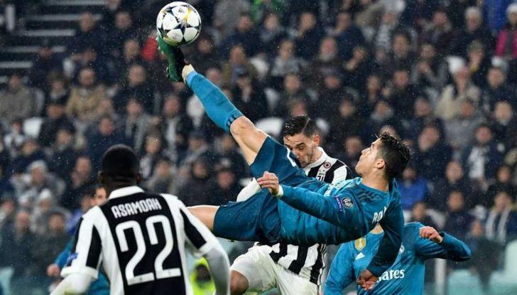 Cristiano Ronaldo alla Juve: un vantaggio per il brand Jeep? - Foto 3 di 5