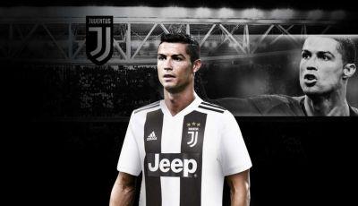 Cristiano Ronaldo alla Juve: un vantaggio per il brand Jeep?