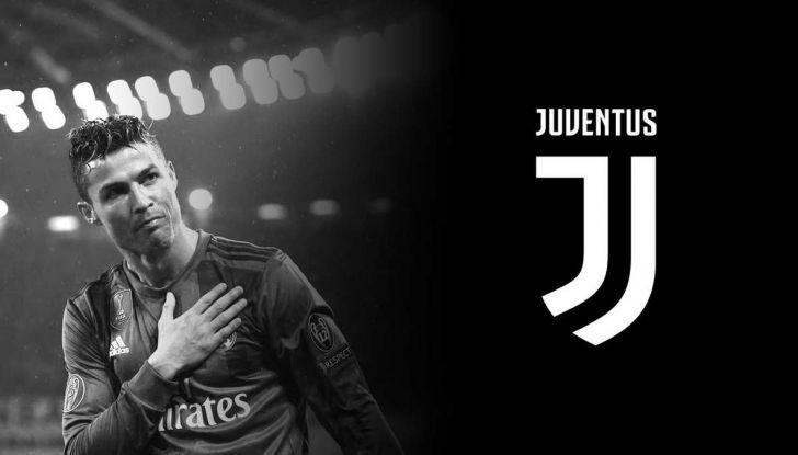 Cristiano Ronaldo alla Juve: un vantaggio per il brand Jeep? - Foto 5 di 5