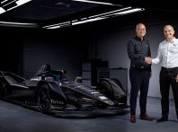 Nuova partnership tra DS Automobiles e Techeetah